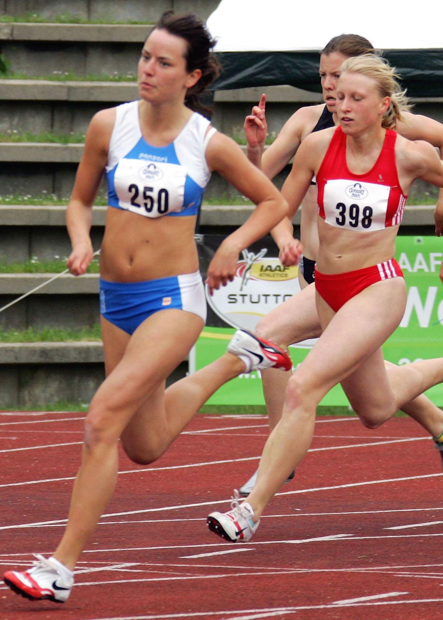 Leichtathletik Nürnberg